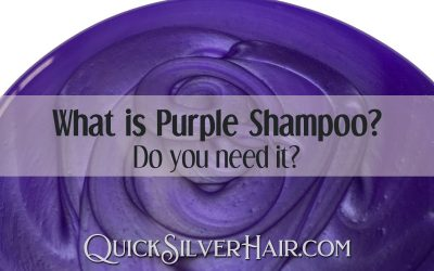 What is Purple Shampoo, And Do You Even Need It?