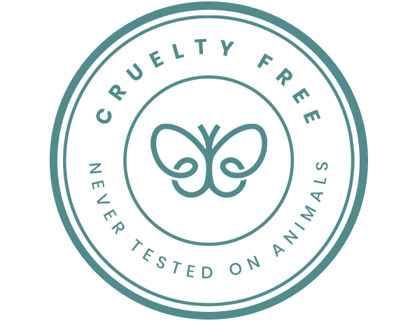 All of What You Want and None of What You Don't Cruelty Free Badge