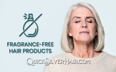 Great Fragrance-Free Hair Care Products