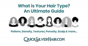 What is Your Hair Type An Ultimate Guide title image